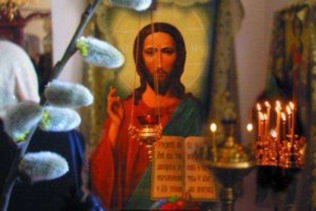 Сьогодні православні та греко-католики  святкують Вербну неділю