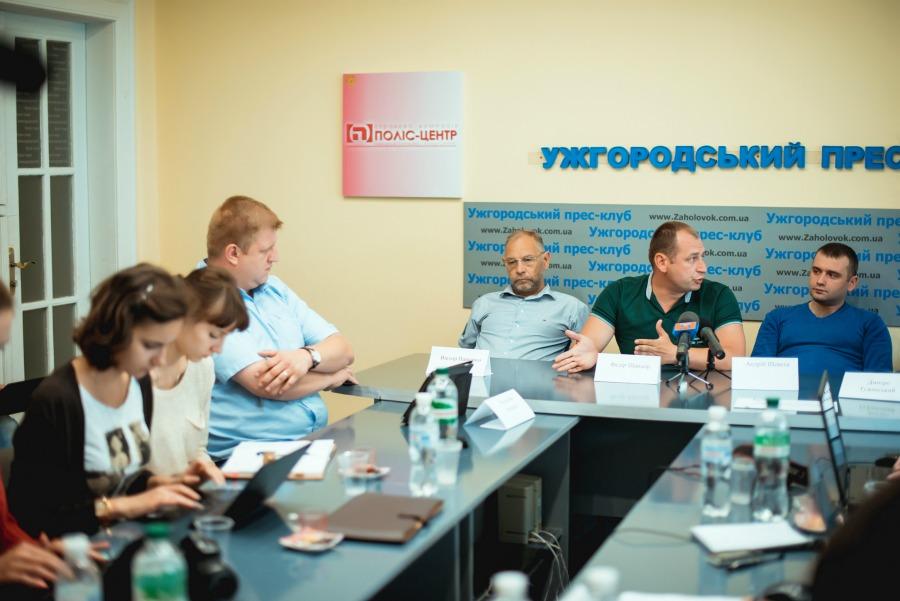 Депутати міських, районних та обласної ради обиратимуться за пропорційною системою