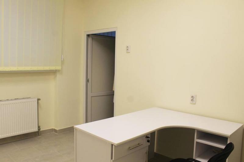 Приймальне відділення одної із райлікарень на Закарпатті отримало капітальний ремонт (ФОТО), фото-2