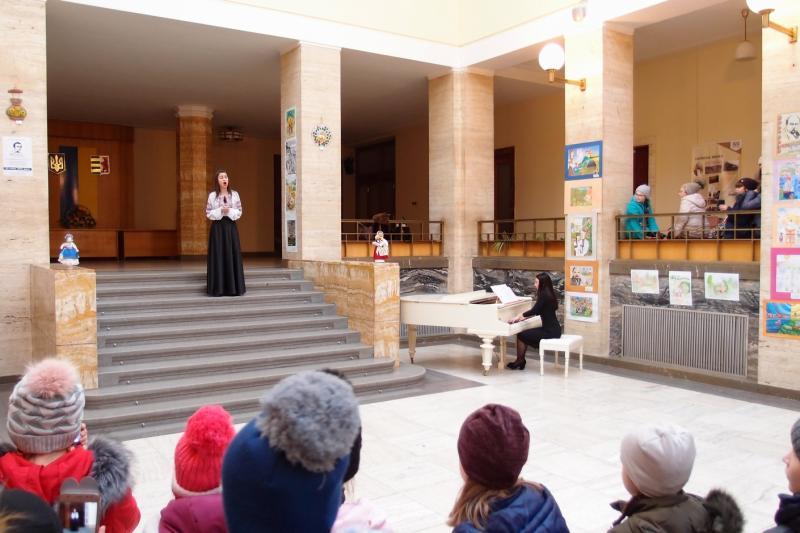 В Ужгороді презентовано близько 130 мистецьких робіт, присвячених Шевченку