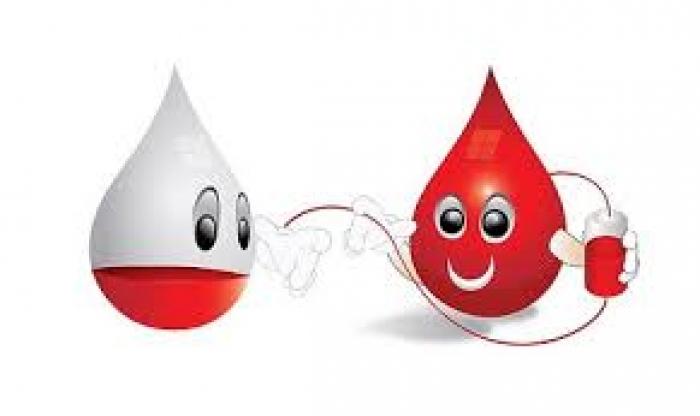 1 порція донорської крові може зберегти 3 життя