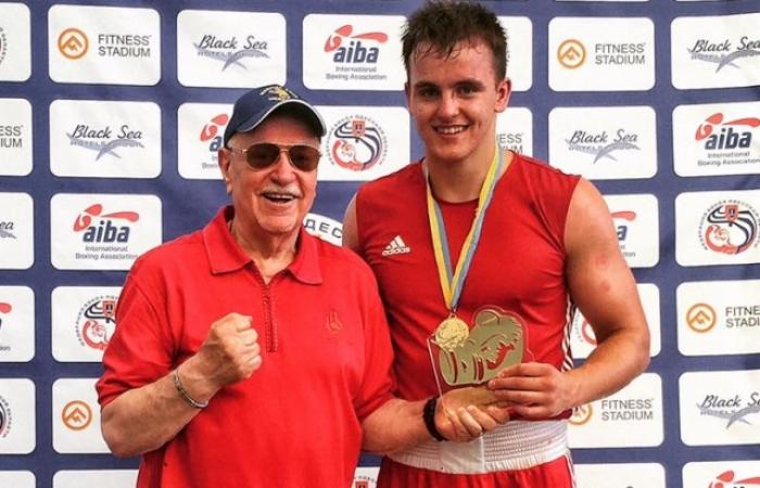 Знай наших! Закарпатський спортсмен став першим на міжнародному турнірі з боксу
