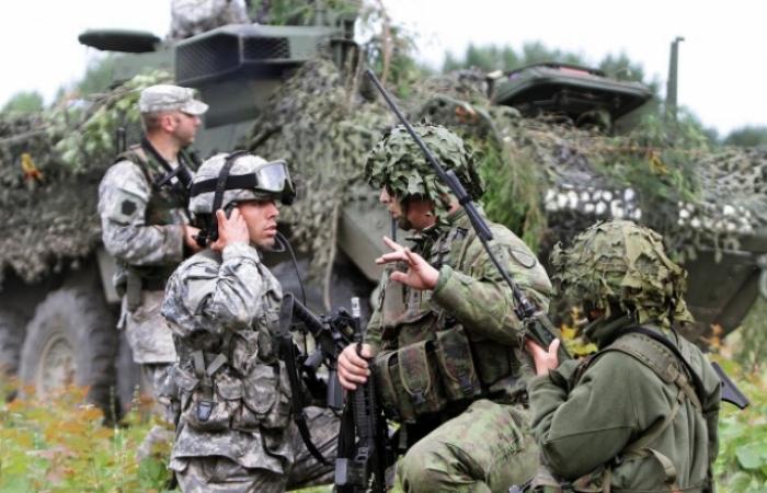 Поблизу Закарпаття розгорнеться бригада НАТО?