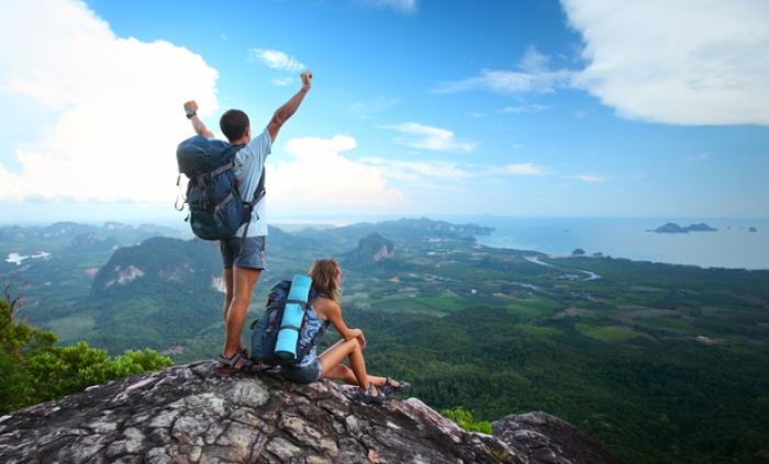 На туристах Закарпаття заробило вже в півтора рази більше, ніж торік