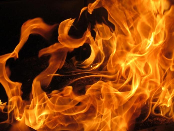 Пожежі на Закарпатті: горів будинок, зерносклад, надвірні споруди, суха трава та база відпочинку