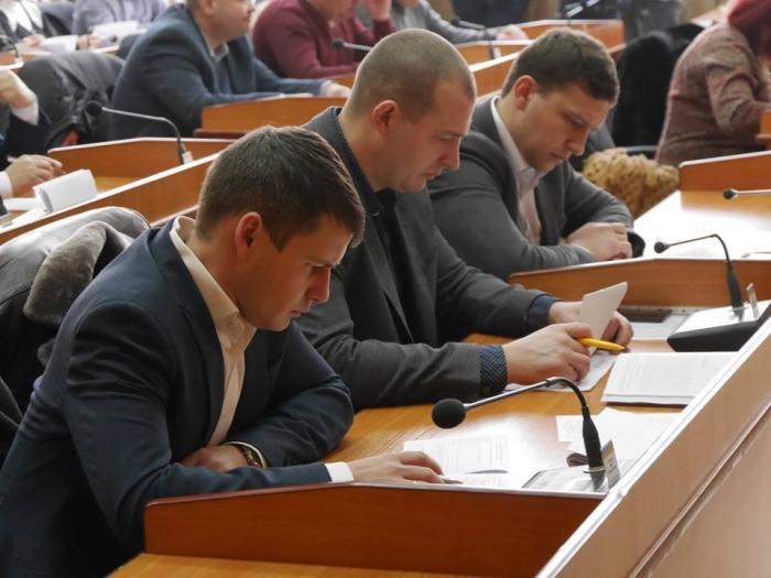 На боротьбу зі злочинністю в Ужгороді витратять 3 мільйони 760 тисяч гривень