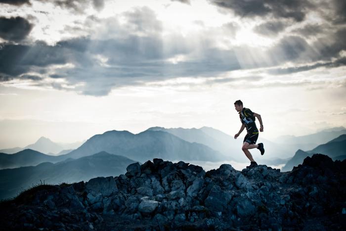 201 кілометр за 24 години. Закарпатець став переможцем у відкритому чемпіонаті України з добового бігу