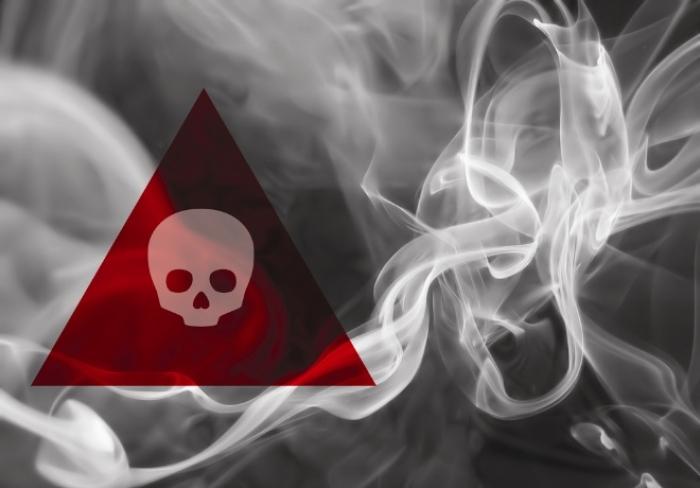 Через отруєння чадним газом ледь не помер хлопчик