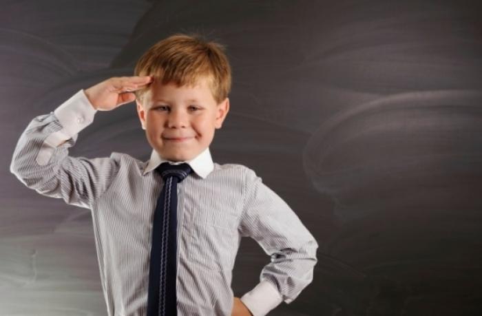 Шкільне життя: у батьків — невроз, у дітей – стрес!