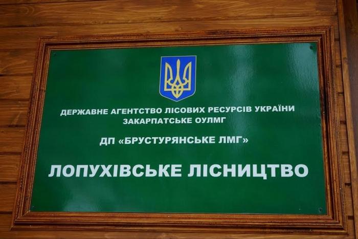 Три сотні мешканців Тячівщини просять Москаля захистити їх від нападок колишнього директора лісгоспу