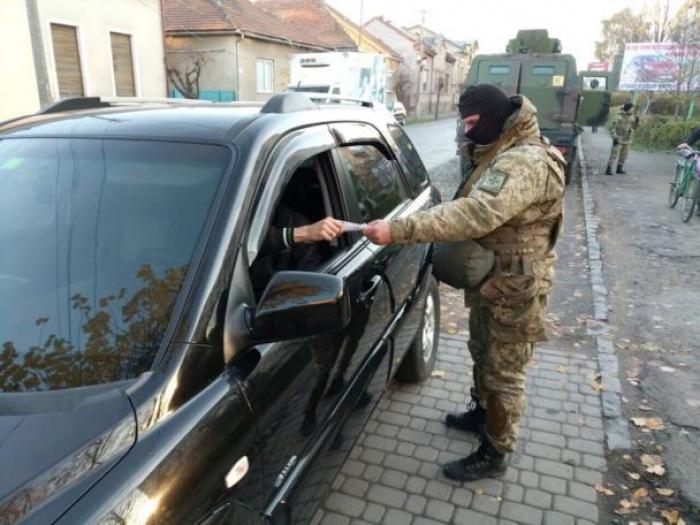 Москаль: 36 гектарів землі для Аттіли Горвата вздовж українсько-угорського кордону було віддано в 2014 році