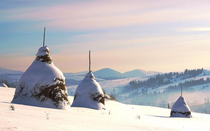 Чим порадує погода закарпатців 12 грудня