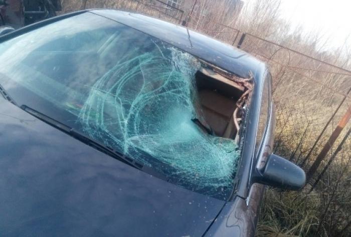 На Тячівщині ДТП: під колесами автомобіля загинув велосипедист