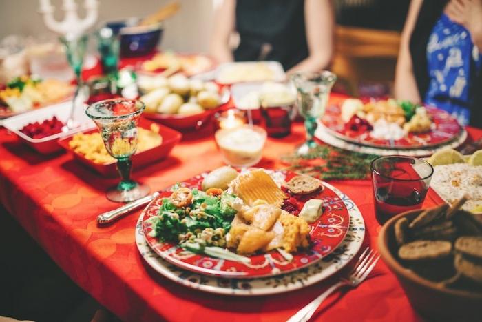 Святковий стіл: що готуватимуть закарпатці?