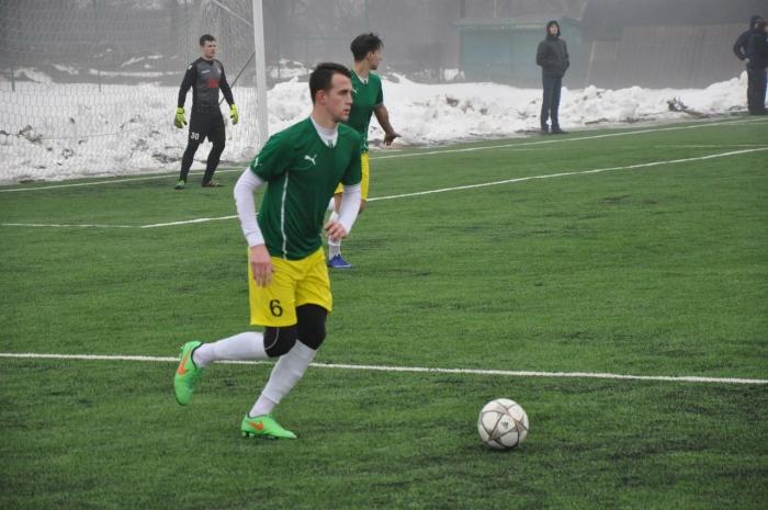 Завтра на Тячівщині зіграють важливі футбольні матчі
