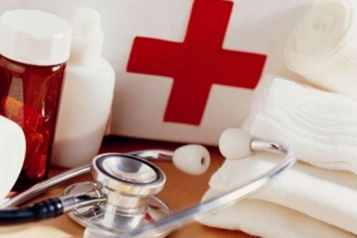 Щорічно кожен закарпатець на охорону здоров'я сплачує понад 1700 гривень спецподатку