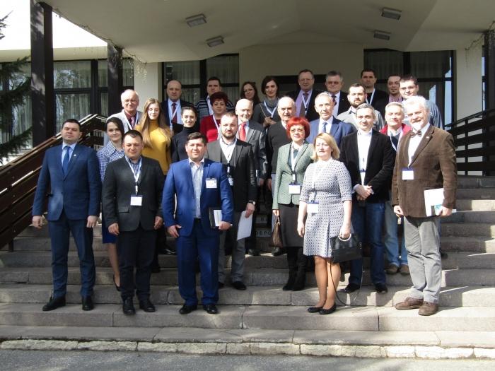 Розширюємо дружню географію – Ужгород матиме партнерів на півночі Європи