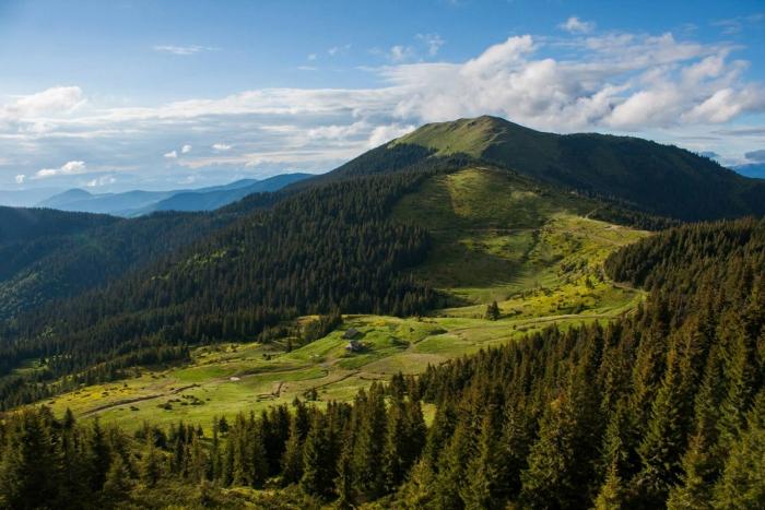Гостинне Закарпаття: у нашого краю є всі шанси стати лідером у сфері туризму