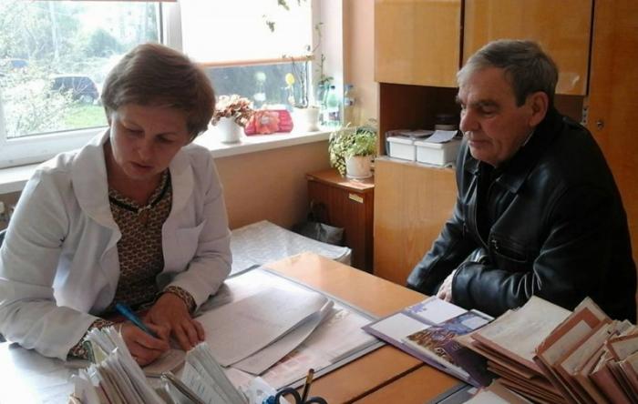 Чи готові закарпатські лікарі до медичної реформи?