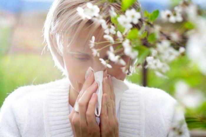 Сезон алергій почався – закарпатський лікар радить як рятуватися