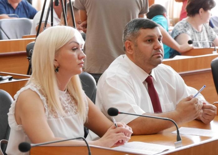 Ужгородські депутати проголосували за