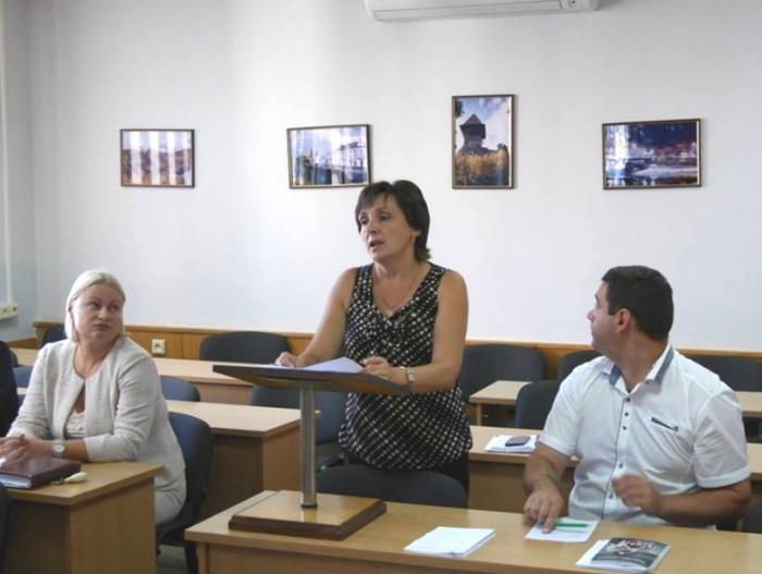 4 навчальні заклади Ужгорода змінили свої назви