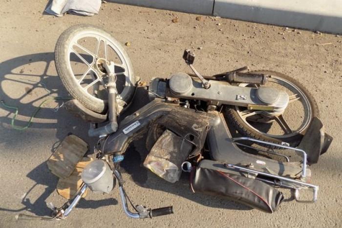 Смертельна ДТП у Хусті: загинув мотоцикліст