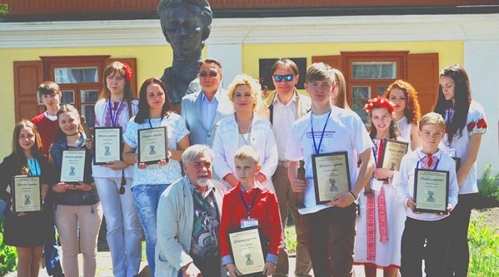15-річна поетеса із Закарпаття стала лауреаткою Всеукраїнського дитячого літературного конкурсу