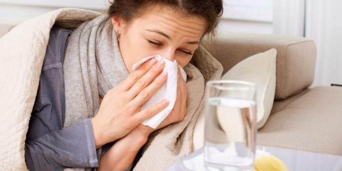 Сезон вірусних захворювань на Закарпатті відкрито