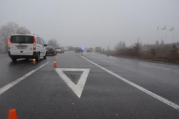Смертельна автоаварія на Ужгородщині: поліція встановлює обставини