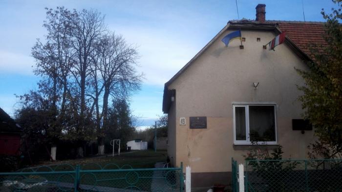 Іспит для мови. Яке майбутнє видно з вікна угорськомовної школи на Закарпатті