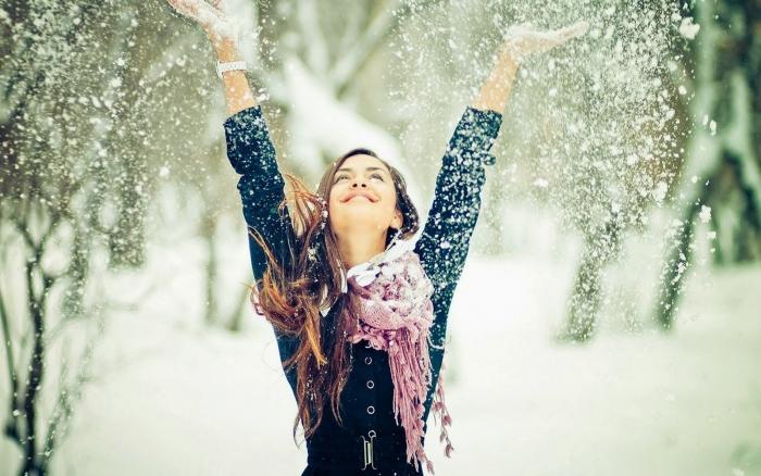 Справжню холодну та сніжну зиму на Закарпатті обіцяють наприкінці січня