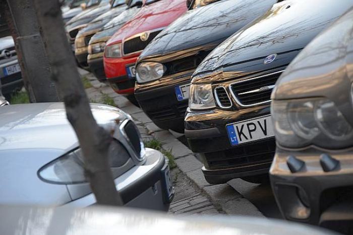 """Як """"легалізувати"""" і купити авто на єврономерах – актуальні поради закарпатцям"""