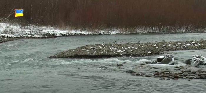 """""""Водна ситуація"""" у закарпатських Ганичах з року в рік погіршується"""