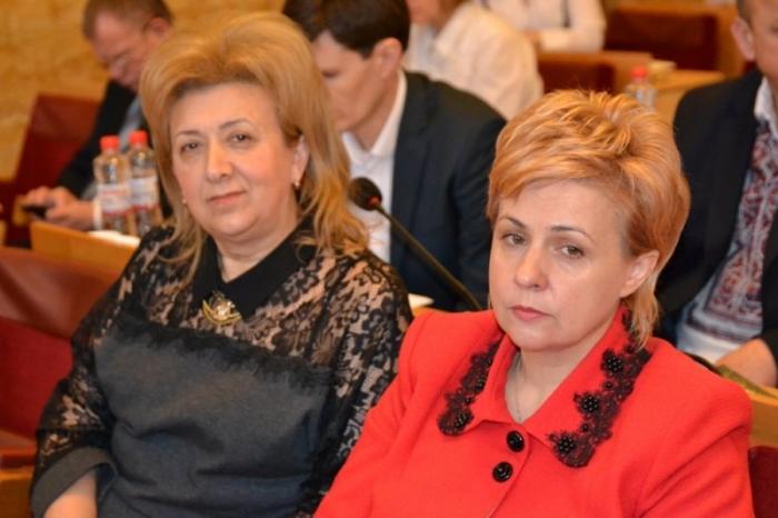 Обласні депутати визначили зони санітарної охорони водних об'єктів Свалявщини