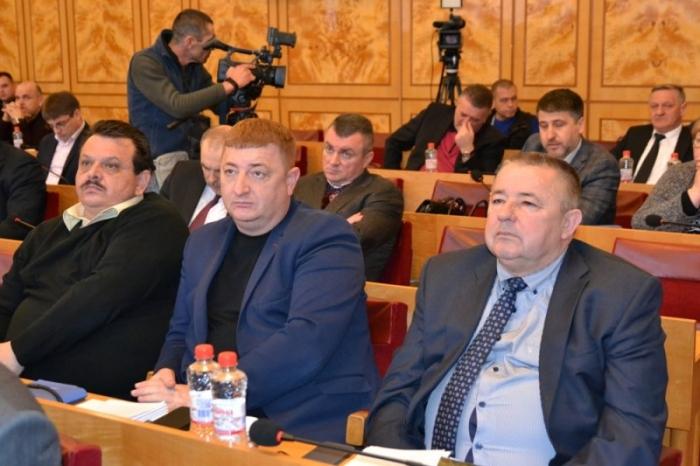 Депутати Закарпатської облради підтримали конкурс ініціатив місцевих карпатських громад