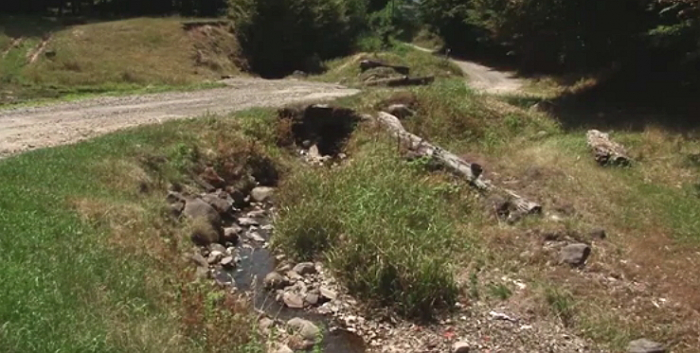 Закарпатці скаржаться на поганий стан здоров'я — через забруднену воду