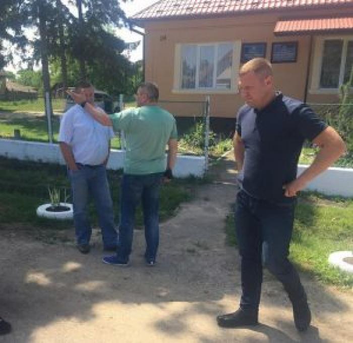 На Закарпатті розпочнеться ремонт дороги Берегово – Бадалово – Вари – Боржава