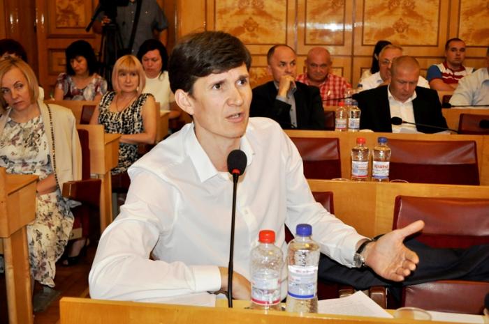 Депутати Закарпатської облради переймаються життям самоврядних територій та їх громад