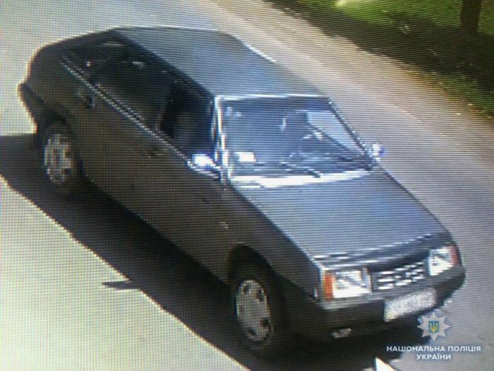 На Перечинщині чоловік забув, де залишив машину, і сказав поліції, що її викрали