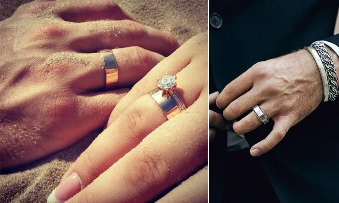 Обручки на весілля  історія їх появи » Свалява NEWS 928c051f87c08