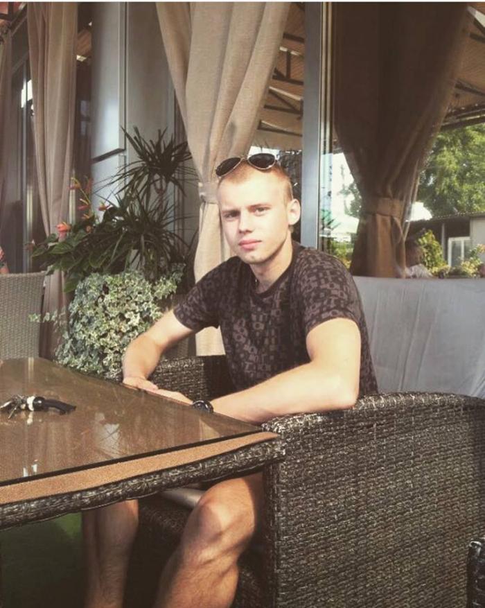 Важко травмований на будівництві в Празі 20-річний закарпатець потребує допомоги земляків