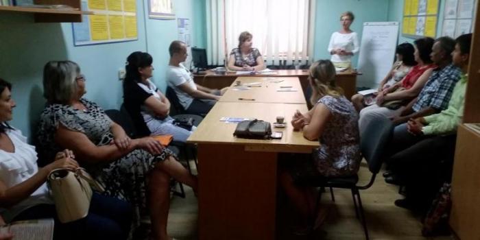 Безробітні та роботодавці поділилися ідеями розвитку туристичного бізнесу на Свалявщині