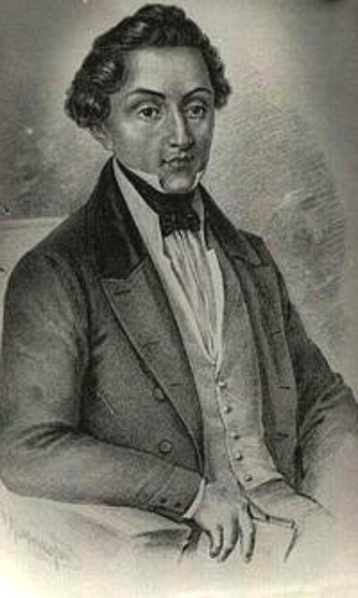 Юрій Венелін-Гуца – закарпатець із Тибави,  який відкрив європейцям Болгарію й Словенію