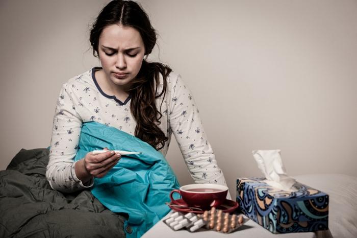 Грип 2019: симптоми, лікування, як передається і як відрізнити від застуди