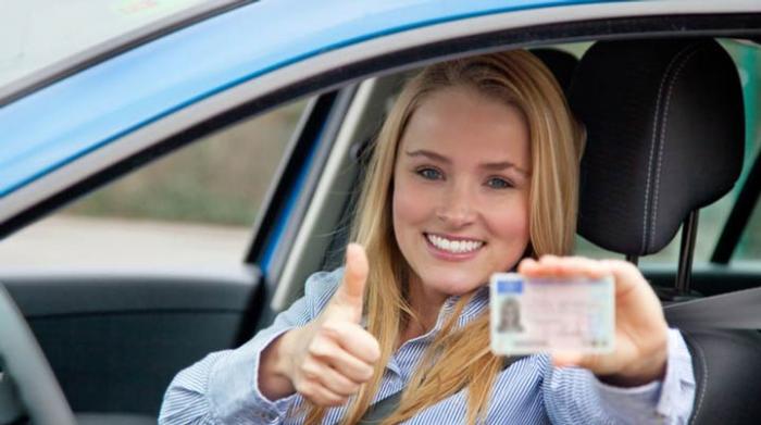 Закарпатці здаватимуть на права без проходження курсів у автошколі?