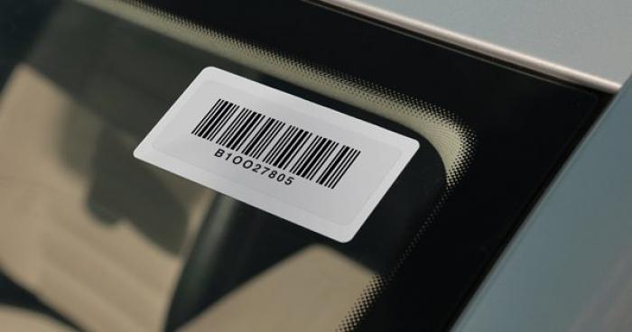 Мітки про техконтроль: коли та яких водіїв на Закарпатті змусять клеїти чипи на авто