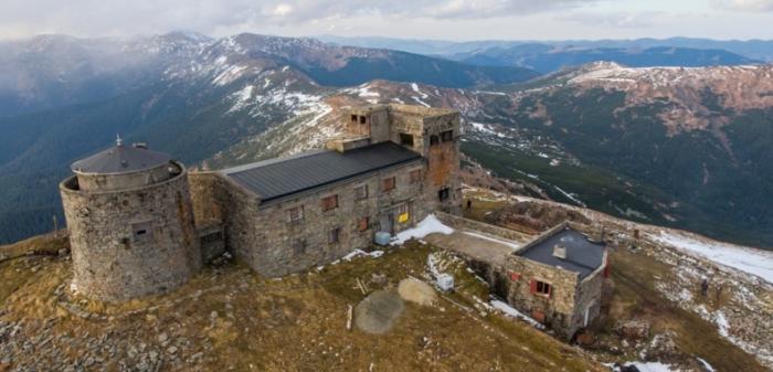 Відкриття обсерваторії на горі Піп Іван у 2020 році опинилося під загрозою, – Ігор Цепенда