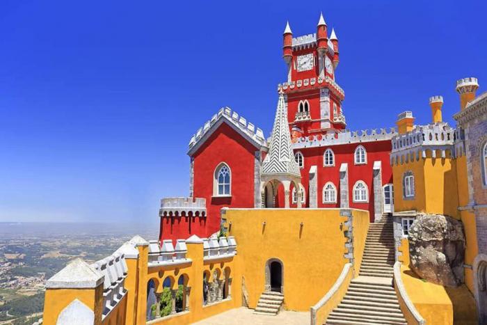 Ужгородка Оксана Сметана – про життя у Португалії
