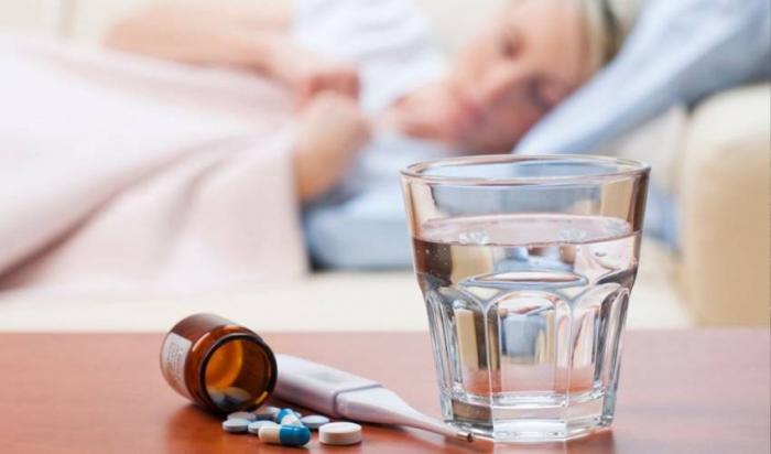 Вберегтись від грипу: закарпатцям слід підготуватись до сплеску ГРВІ в кінці січня